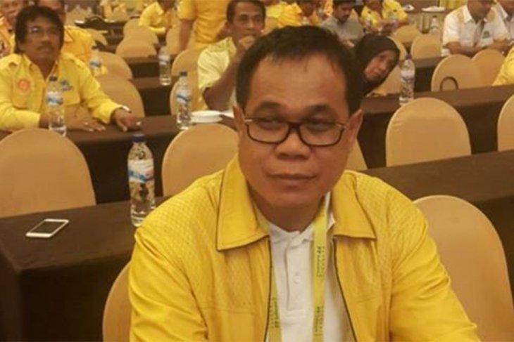 Prabasa Anantatur Sebut Golkar Kalbar Segera Matangkan Nama-Nama Calon Kepala Daerah