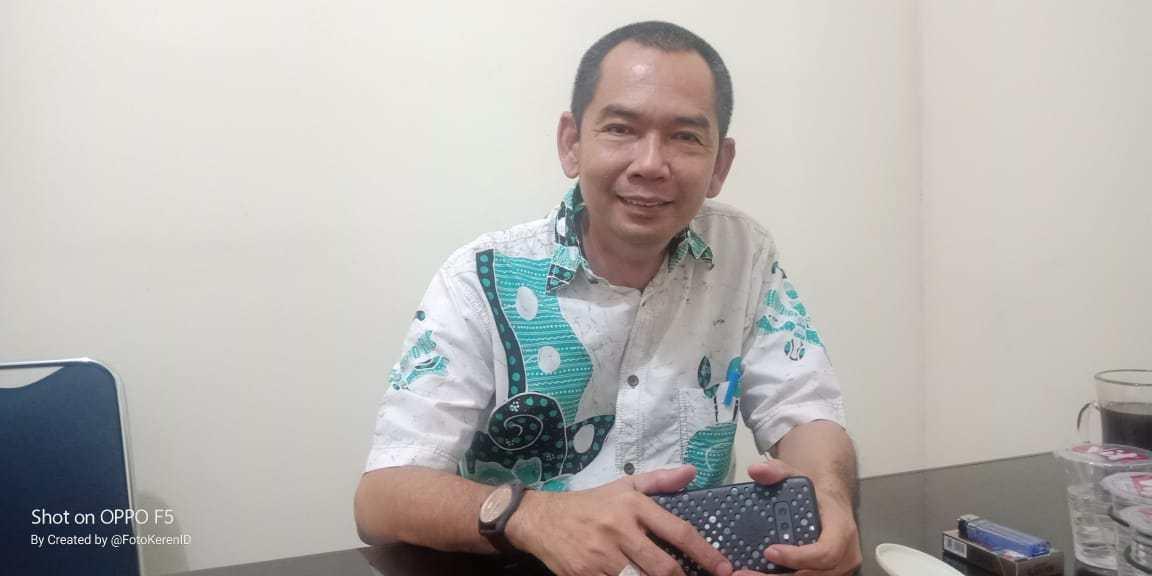 TB Hendra Suherman Siap Bertarung di Musda V Golkar Kota Bekasi