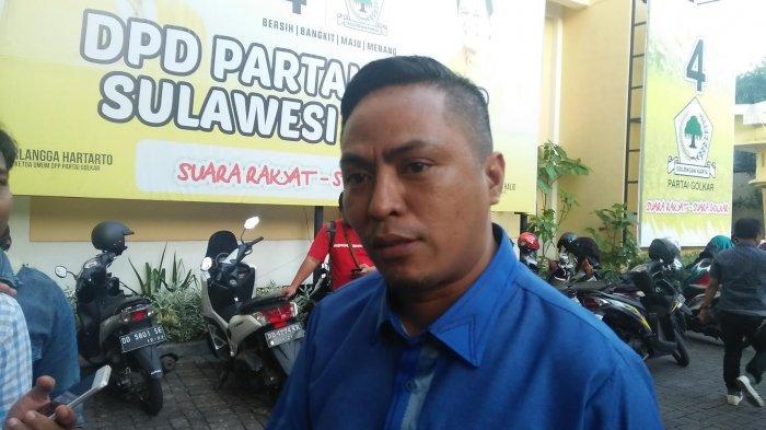 Golkar Sulsel Seleksi Calon Ketua DPRD Bone, Soppeng dan Maros Menyusul