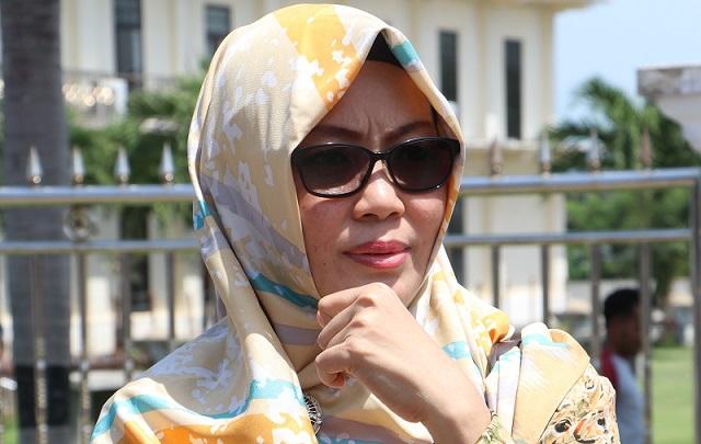 Alisya Fianne Janne Puji Penampilan Prima Ma'ruf Amin di Debat Cawapres
