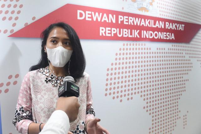 Puteri Komarudin Optimis Pinjaman Daerah Bakal Dorong Akselerasi Pemulihan Ekonomi Daerah