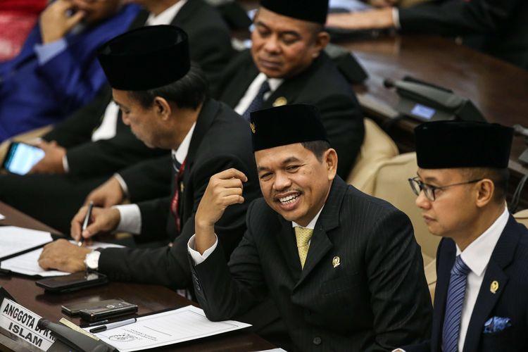 Percepat Pertumbuhan Ekonomi, Dedi Mulyadi Dukung Omnibus Law