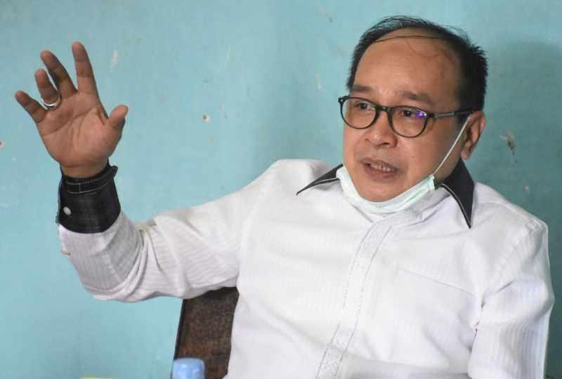 Supriansa Minta Habib Rizieq Shihab Hormati Proses Hukum dan Penuhi Panggilan Polda Metro Jaya