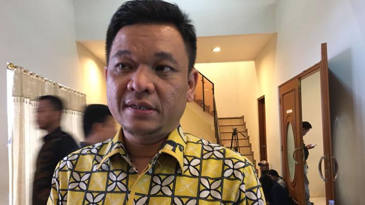 Bela Jokowi Promosikan Babi Panggang Untuk Oleh-Oleh Mudik, Ace Hasan: Tidak Ada Yang Salah