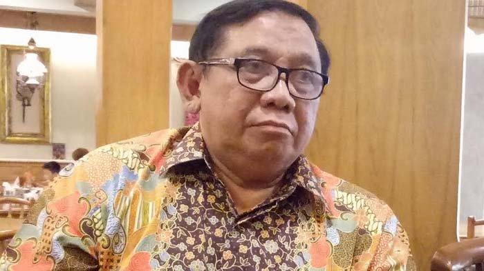 Ketua Wantim Golkar Jatim Meninggal Dunia, ARB dan Menpora Zainudin Amali Turut Berduka Cita