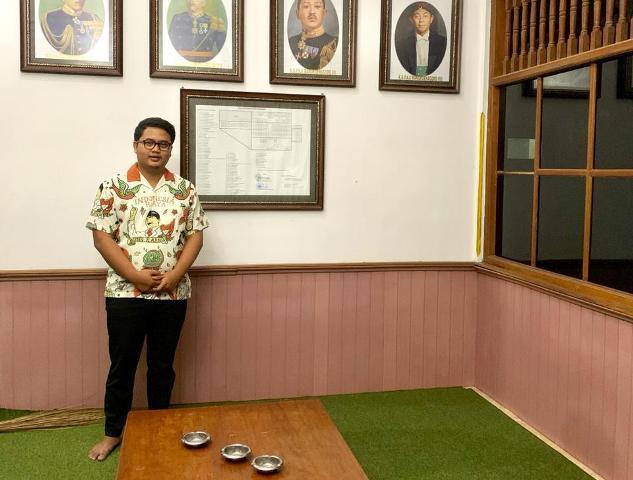 AMPG Karanganyar Apresiasi Keberanian Putra Jokowi Maju di Pilkada Solo 2020