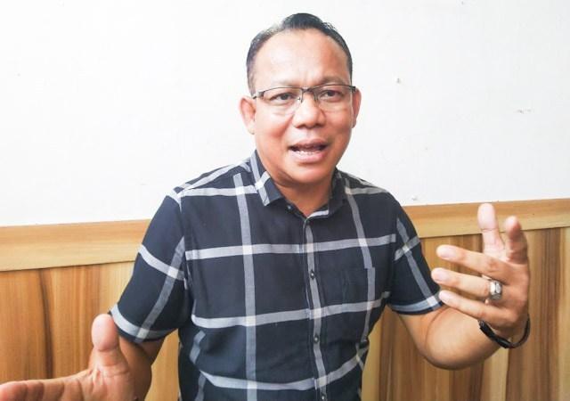 Cecep Suhendar Minta 8 Balon Cabup Bandung Dari Golkar Turun Tangan Bantu COVID-19