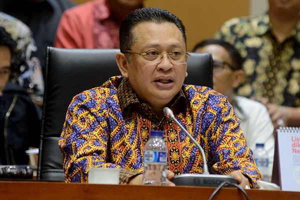 Bamsoet Yakin Polisi Bisa Segera Rampungkan Kasus Penusukan Wiranto