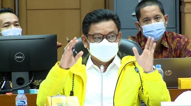 Ace Hasan Heran Ada Pihak Yang Diskreditkan Din Syamsuddin Bagian Dari Kelompok Radikal