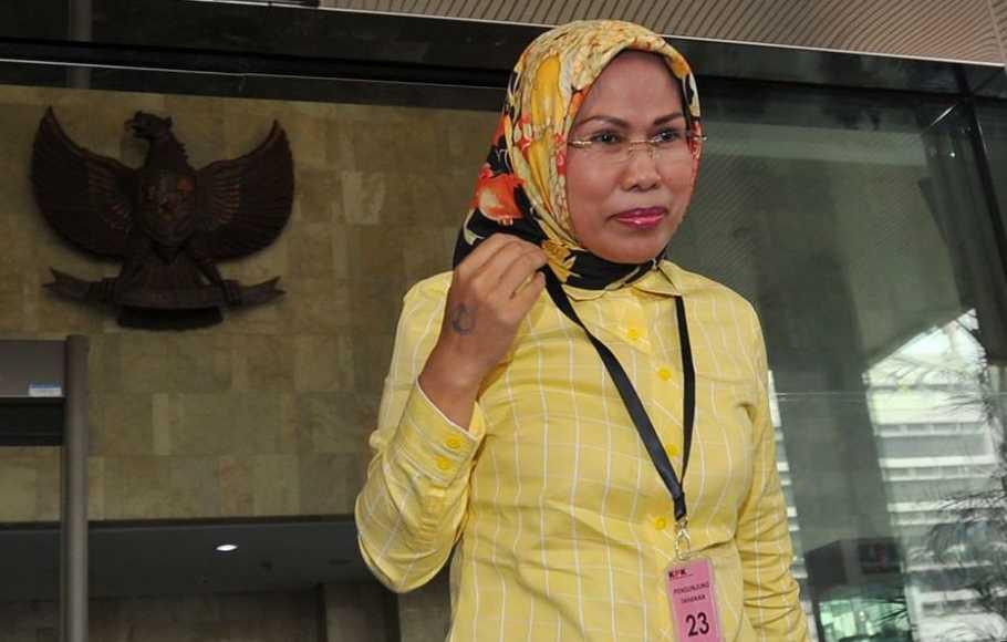Putra Ratu Tatu Chasanah, Pilar Saga Iksan Ramaikan Bursa Balonkada Tangsel 2020