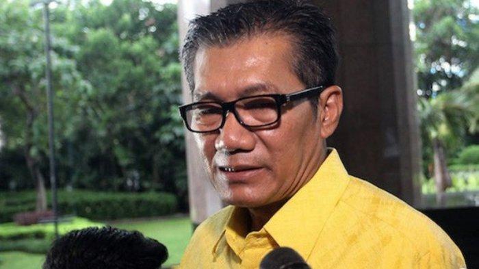 Agun Gunandjar Ungkap Harmoko Pembuka Jalan Para Aktivis Melenggang Ke Parlemen
