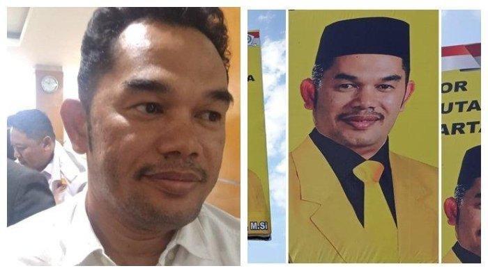 Mengenal Sosok Hasanuddin Mas'ud, Crazy Rich Borneo Yang Sumbang 2 Ton Sembako ke Sulbar