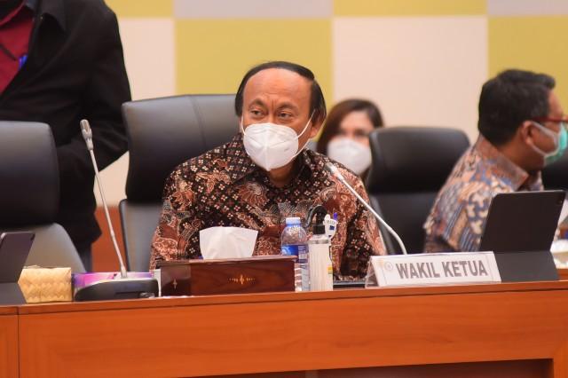 Muhidin M Said Nilai Postur APBN Punya Beban Berat Pulihkan Ekonomi Tahun Mendatang