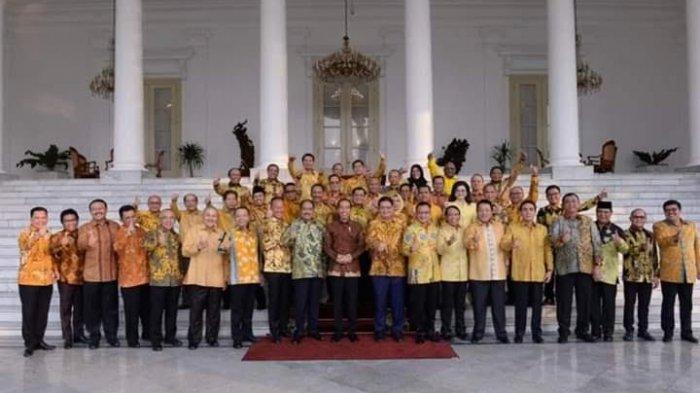 Melchias Mekeng Yakin Jokowi Tahu Kebutuhan Infrastruktur Masyarakat NTT