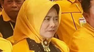 Elita Budiati Kembali Terpilih Pimpin Golkar Subang