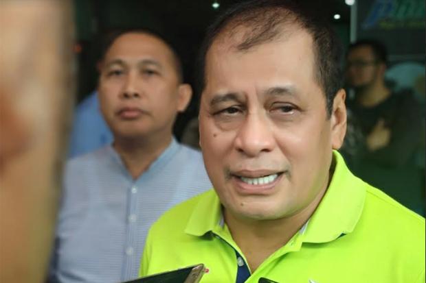 Golkar Sulsel Berbenah, Nurdin Halid Mulai Evaluasi Kinerja Pengurus DPD II