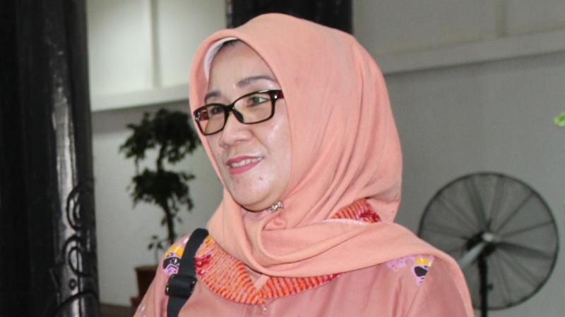 Siti Nafsiah Minta Transparansi Penggunaan Realokasi APBD Kalteng Rp.689 Miliar Untuk COVID-19