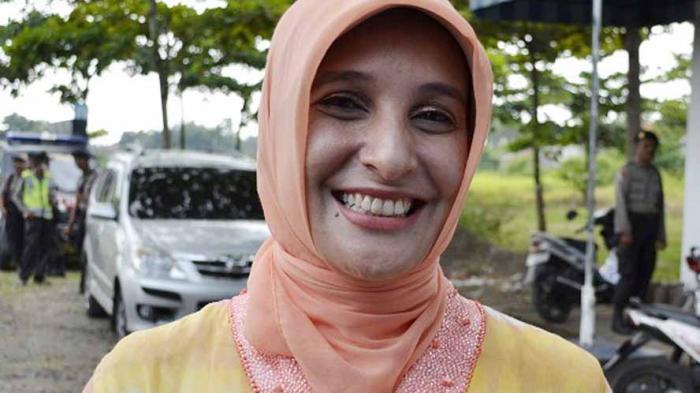 Iqbal Wibisono Nilai Balqis Diab Siap Jadi Calon Walikota Pekalongan