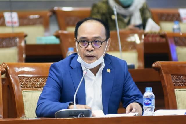 Sesuai Koridor UU, Supriansa Dukung Keputusan KPK Setop Kasus Korupsi BLBI Sjamsul Nursalim