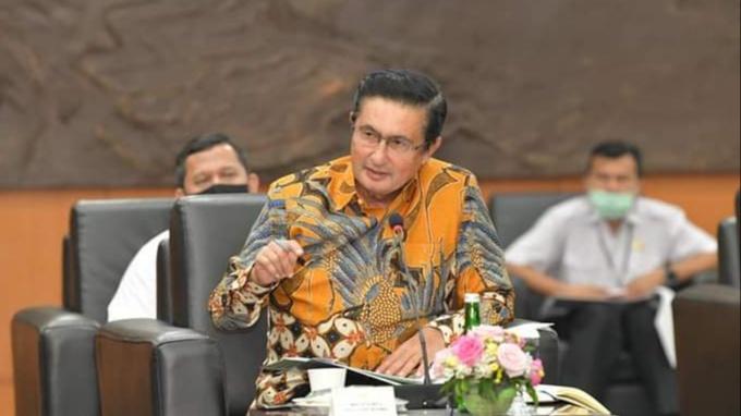 Fadel Muhammad Pastikan Koalisi Bergengsi Golkar-PPP Bakal Menangkan Pilkada Kabupaten Gorontalo