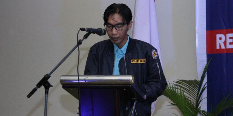Gelar Musda se-Kaltim, Tito Sugiarto Sebut Untuk Rapikan Struktur Hingga Kabupaten Kota