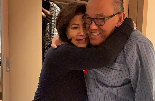Istrinya Ulang Tahun Ke-68, Ini Kejutan Aburizal Bakrie