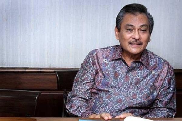 Anggota Dewan Pembina Partai Golkar, Subiakto Tjakrawerdaya Meninggal Dunia