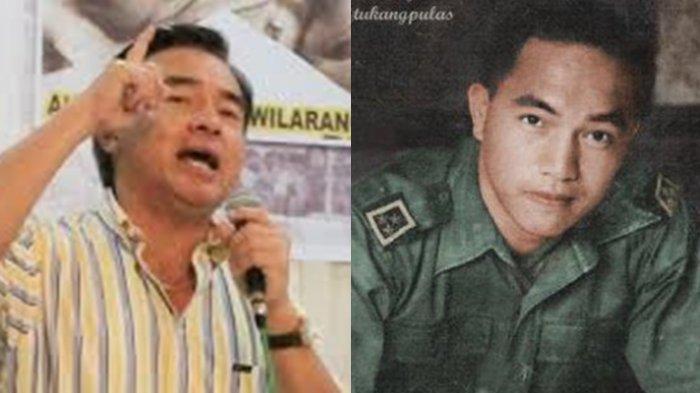 Kader Senior Golkar Sulawesi Utara, Edwin Kawilarang Meninggal Dunia