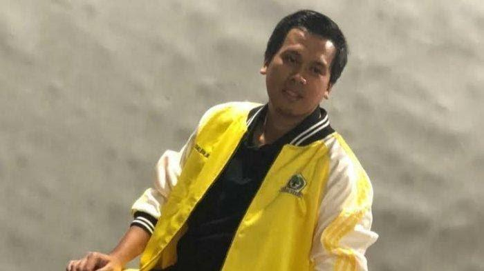 Andi Nurhaldin Bakal Pimpin DPRD Kota Makassar?