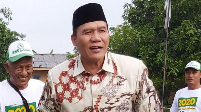 Kantongi Rekomendasi Golkar Untuk Pilkada Sidoarjo 2020, Bambang Haryo Mulai Cari Pendamping