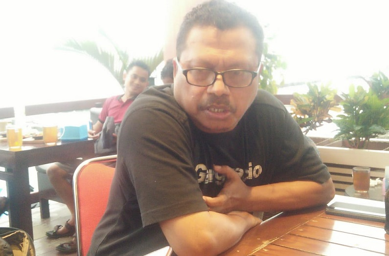 Roberth Hammar Imbau Kosgoro 1957 Papua Barat Segera Bangkit Dan Berbenah