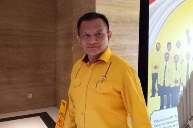 Sosok Lodewijk Paulus, Eks Danjen Kopassus Yang Ditunjuk Golkar Jadi Wakil Ketua DPR RI