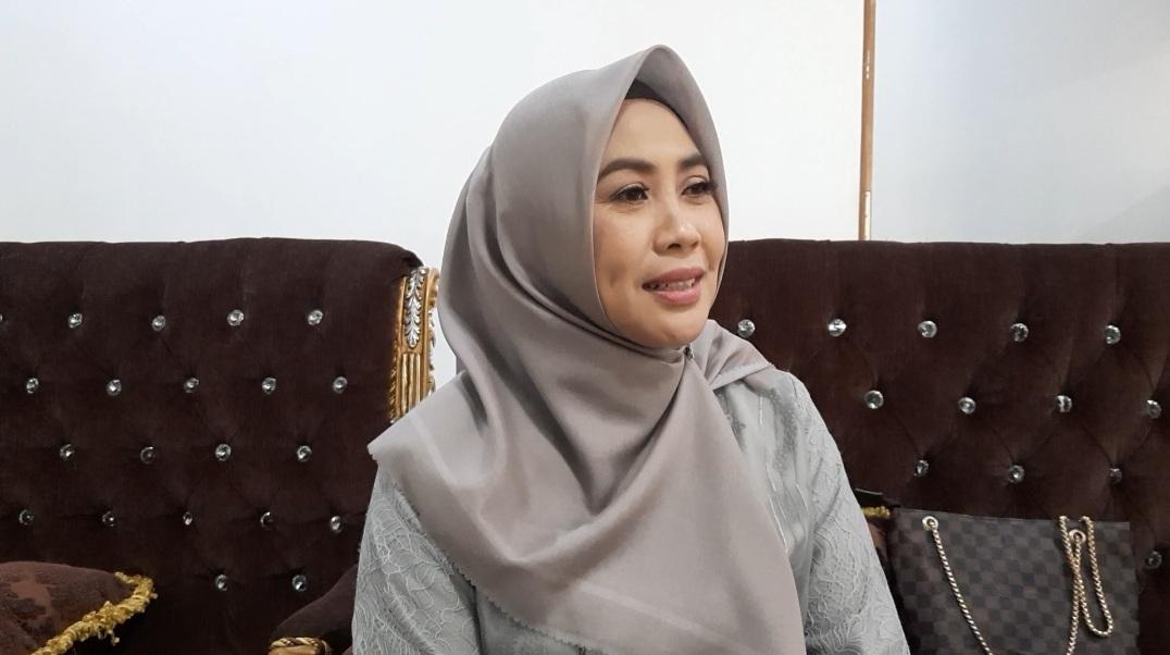 Terpilih Pimpin KPPG Kalsel, Hardiyanti Siap Konsolidasikan Perempuan Golkar