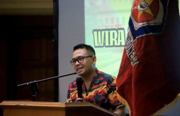 Musda V Wira Karya Indonesia Jawa Barat, Lingga Nugraha Terpilih Jadi Nakhoda Baru