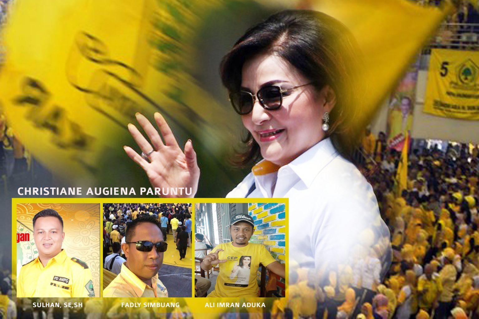 Amankan SK DPP Terkait PAW Wakil Ketua DPRD, 3 Kader Bolmong Terancam Dipecat