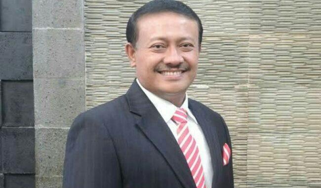 Jadi Wakil Ketua Komisi VI, Demer Siap Kawal Industri Indonesia Bersaing di Dunia Internasional