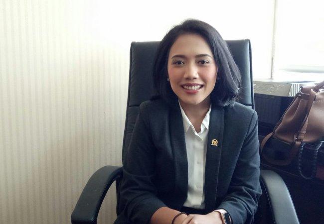 Sensus 2020 Diperpanjang, Puteri Komarudin Minta BPS Lebih Tingkatkan Partisipasi Masyarakat