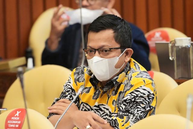 Jaga Ekosistem Laut, Ichsan Firdaus: Indonesia Butuh Platfrom Perikanan Nasional