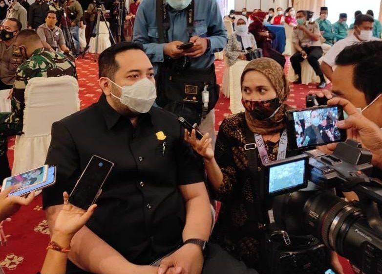 Pinto Jaya Negara Apresiasi Donor Plasma Darah Airlangga Sebagai Contoh Solutif Tangani COVID-19