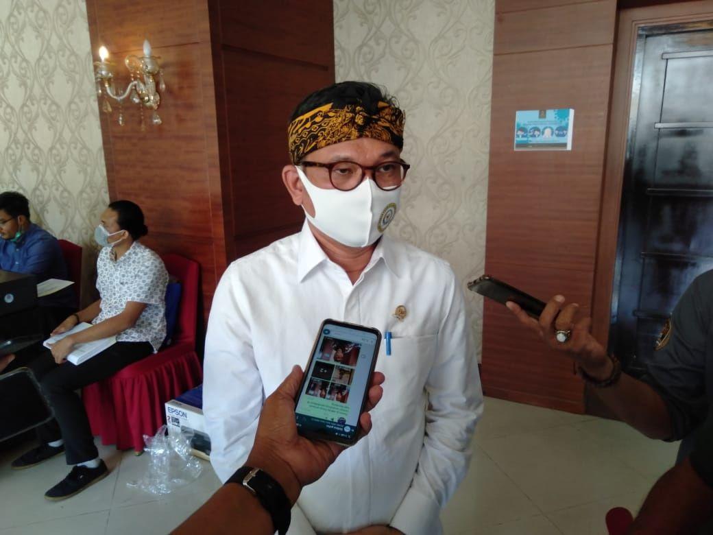 Ace Hasan Minta Pemerintah Cari Solusi Kongkrit Keluhan Siswa Belajar Online