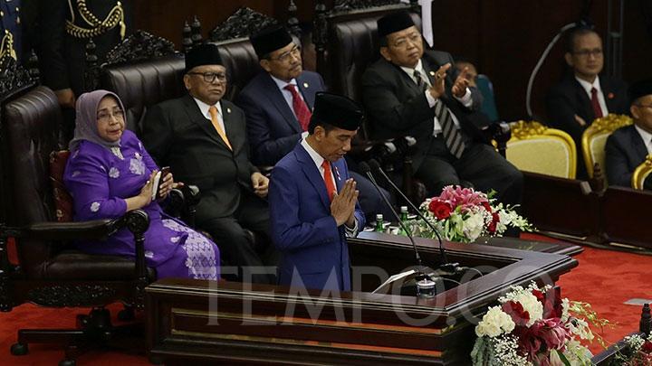 Ahmed Zaki Iskandar Dukung Jokowi Pindahkan Ibukota, Ini Alasannya