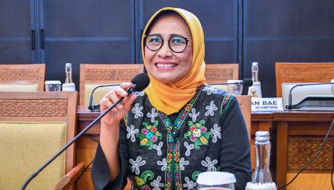 Hetifah Minta Kemendikbud Gelar Pendidikan Nonformal Kolaborasi dengan Swasta