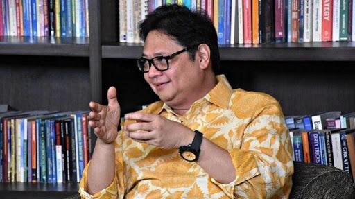 Survei New Indonesia: Elektabilitas Golkar Stabil Peringkat 3 Dengan 9,1 Persen