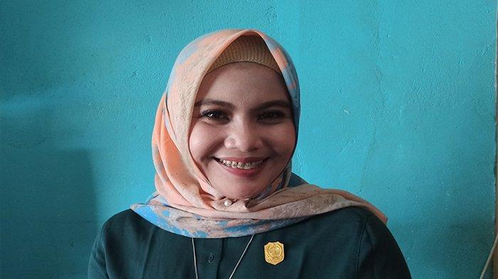 Syamsiah Hutapea Dukung Penerapan New Normal di Singkawang Dengan Perketat Protokol Kesehatan