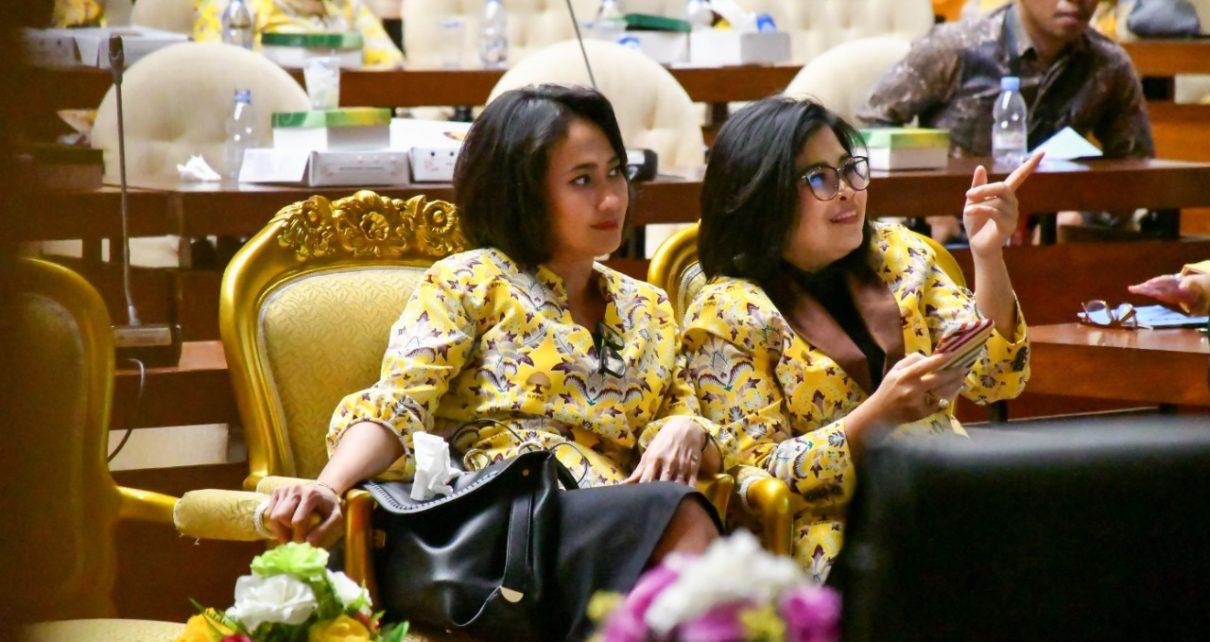 Arab Saudi Setop Umroh Karena Virus Corona, Christina Aryani Minta Jamaah Indonesia Bersabar