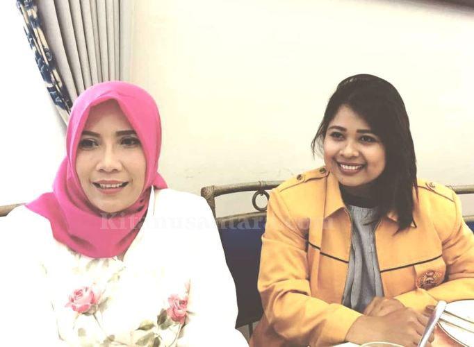 GePe Ormas MKGR Jatim Siap Menangkan Machfud Arifin-Mujiaman di Pilkada Kota Surabaya 2020