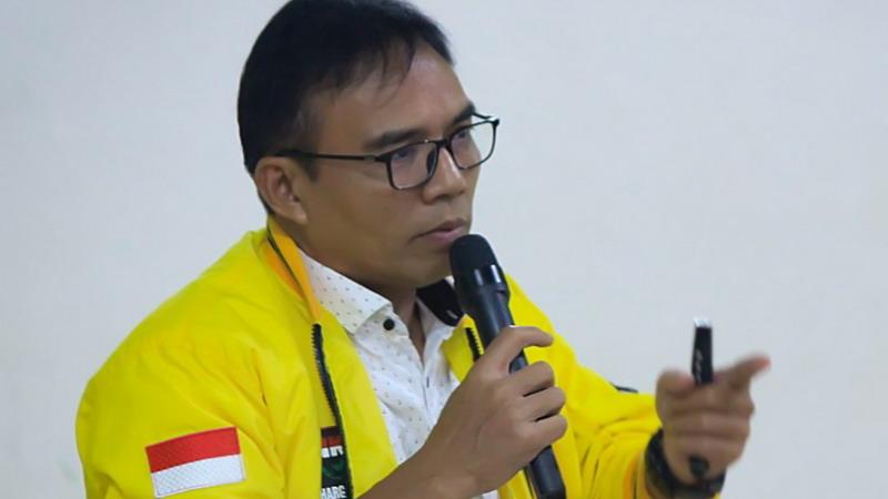 Miliki 7 Kepala Daerah Andalan, Golkar Siap Bersaing di Pilgub Kalteng