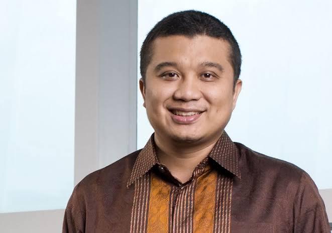 Pulih Cepat Dari COVID-19, Erwin Aksa Bernafas Lega