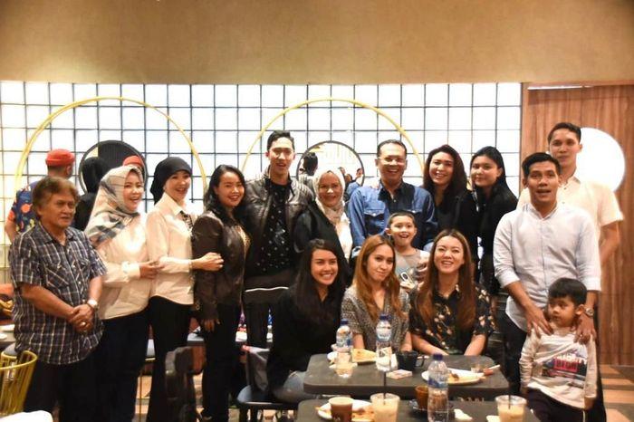 Bamsoet Dorong Kaum Milenial Kreatif dan Inovatif Majukan Dunia UMKM