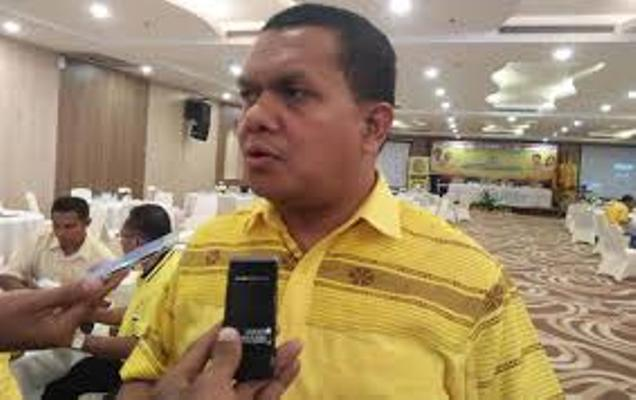 Melki Laka Lena Minta Polri Usut Ekspor Jutaan APD Ke Korsel Di Tengah Pandemi Corona
